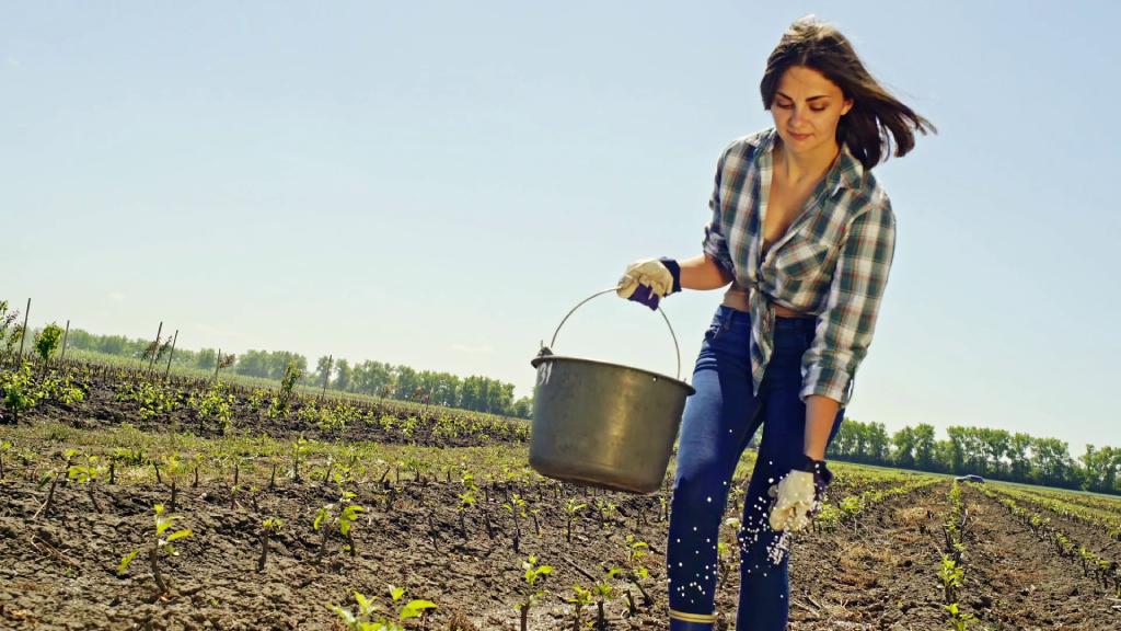 landwirte kennenlernen)
